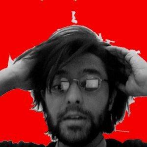 Profile picture for Amirali Ghasemi
