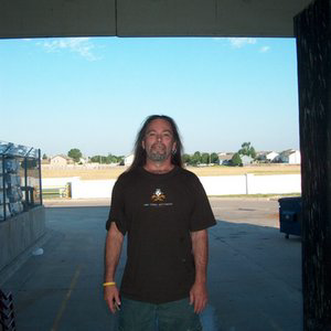 Profile picture for Dave Turner