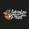 Unbroken Print