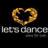 Danseskolen Let's Dance.