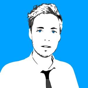 Profile picture for Jordan Daniel Chesney