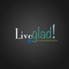 Live Glad! Contenidos