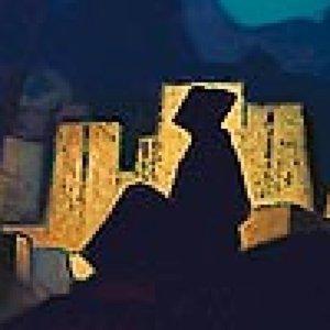 Profile picture for monomyth