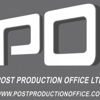 Post Production Office Hong Kong