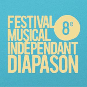 Profile picture for Festival Diapason