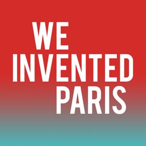 Profile picture for We Invented Paris