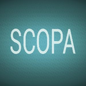 Profile picture for Scopa films