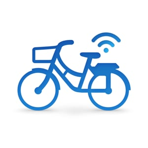 Profile picture for Social Bicycles