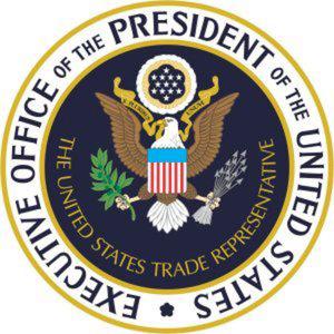 Profile picture for U.S. Trade Representative