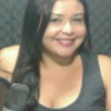 Patrícia Almeida Locutora