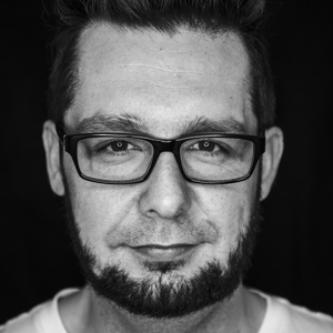 Profile picture for Patrick Königstorfer
