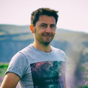 Profile picture for Vincent Vernier