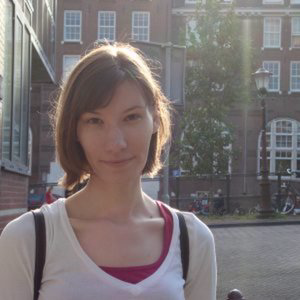Profile picture for Morgan Doremus