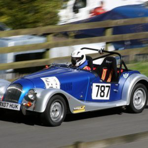 Profile picture for Jono Baines Racing