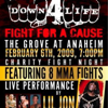 Fight Night Events