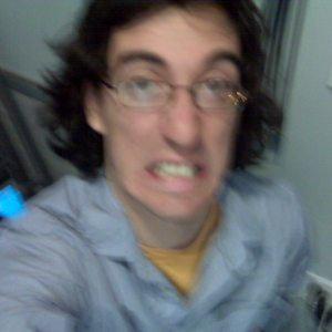 Profile picture for Matthew Van Doren