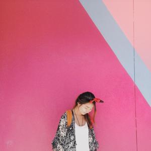Profile picture for Amelia Chen