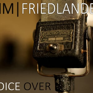 Profile picture for Tim Friedlander