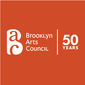 Profile picture for Brooklyn Arts Council