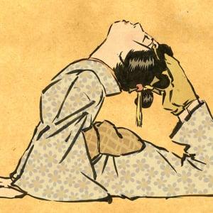 Profile picture for Aya Suzuki