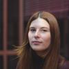Alina Yklymova