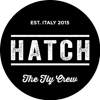Hatch Fly Fishing Crew