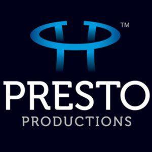 Profile picture for Presto Productions®