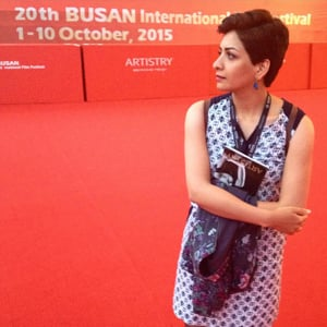Profile picture for Fateme Ahmadi