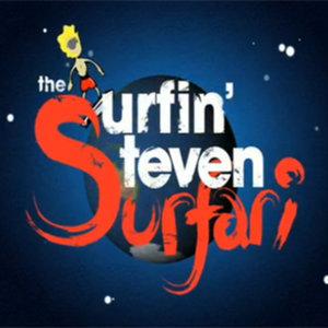 Profile picture for Surfin' Steven