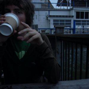 Profile picture for Fraser Byrne