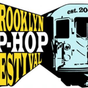 Profile picture for BrooklynHip-Hop Festival