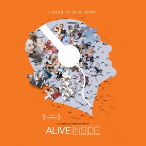 Profile picture for The Alive Inside Foundation