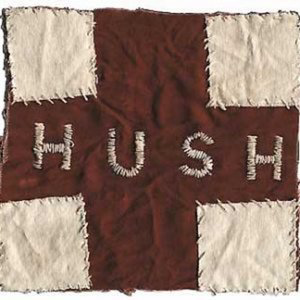 Profile picture for HUSH Records