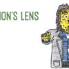 The Lion's Lens