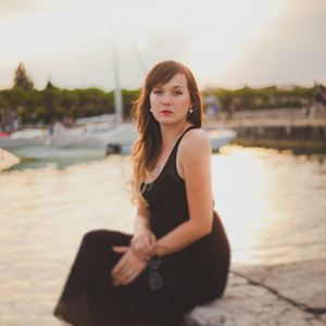 Profile picture for Svetlana Cozlitina