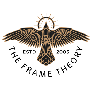 Profile picture for The Frame Theory