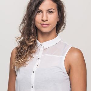 Profile picture for Désirée Myriam Gnaba