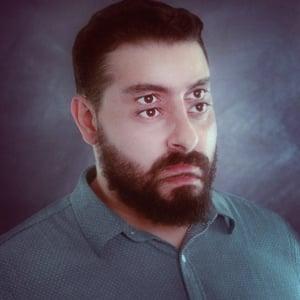 Profile picture for Caio Rubini