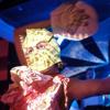 Rara Perform-Art, Alien-Ghost