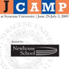 Newhouse School J-Camp
