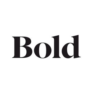 Profile picture for Bold Stockholm