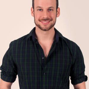Profile picture for Nicolas de Leval Jezierski