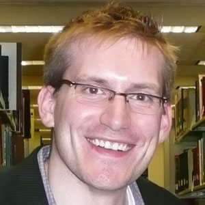 Profile picture for Jason Rhode