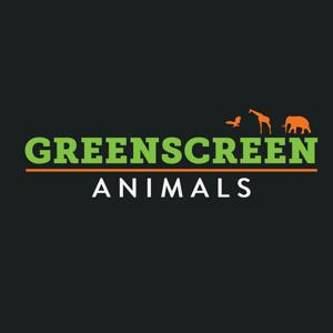 Profile picture for GreenScreen Animals