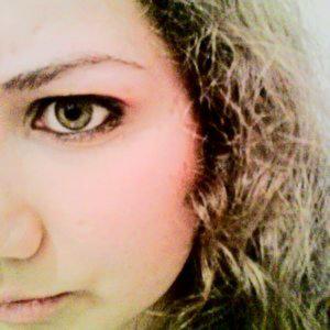 Profile picture for Larissa Menon