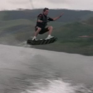 Profile picture for Wakeskater
