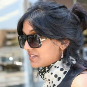 Profile picture for Meera Menon