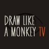 Draw Like A Monkey