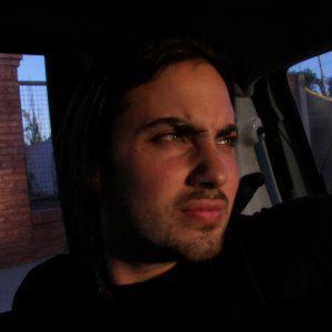 Profile picture for Adrián Luque Arrebola