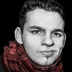 Profile picture for Adrian Montero Gimeno